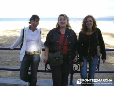 Conocer gente - amistad; senderismo sierra de guadarrama; excursiones por guadalajara